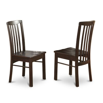 Wooden Importers Hartland Side Chair