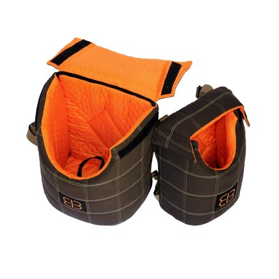 Lenis Pack Front Pet Carrier by PetEgo