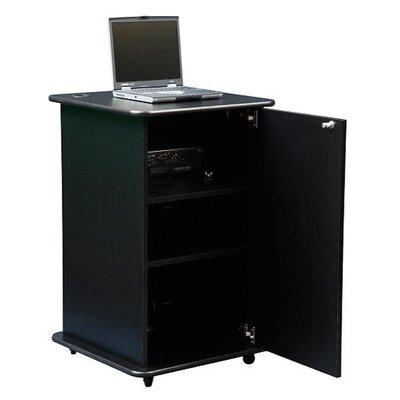 Sound Craft Educator Projector AV Cart