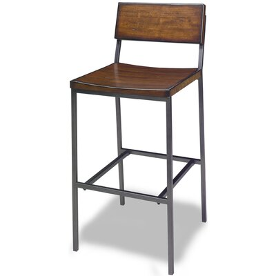 Sawyer Bar Stool by Progressive Furniture