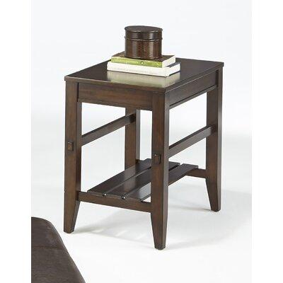 Jupiter Key Chairside Table by Progressive Furniture