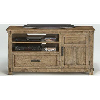 Boulder Creek TV Stand by Progressive Furniture