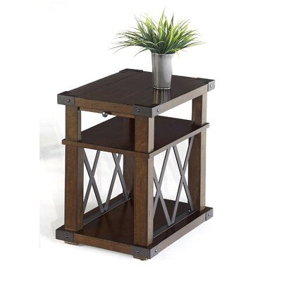 Landmark Chairside Table by Progressive Furniture