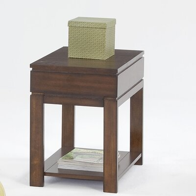 Miramar End Table by Progressive Furniture