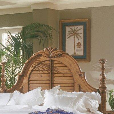 Progressive Furniture Palm Court Wood Headboard Reviews Wayfair