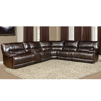 Lexington 6 Piece Sectional by Hanover