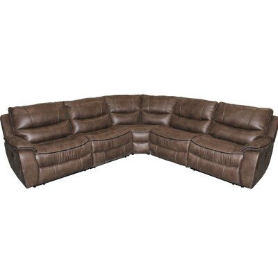 Sedona 5 Piece Sectional by Hanover