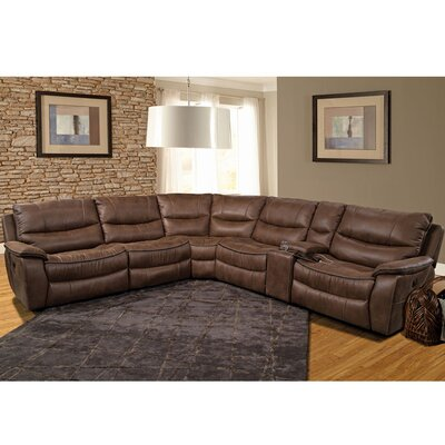 Sedona 6 Piece Sectional by Hanover