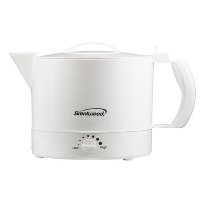 1-qt Electric Kettle by Brentwood
