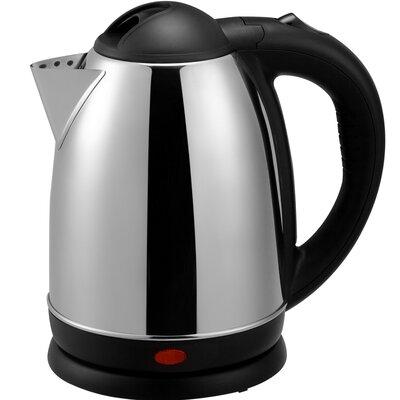 Brentwood Appliances 1.8-qt. Cordless Electric Tea Kettle