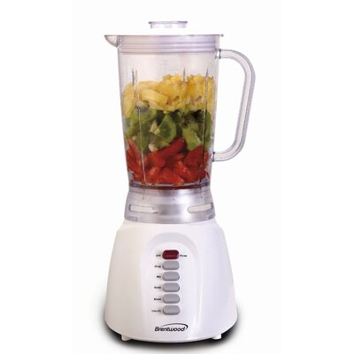6-Speed Blender by Brentwood