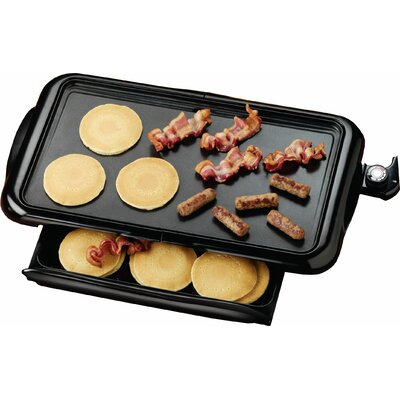 Electric Griddle by Brentwood