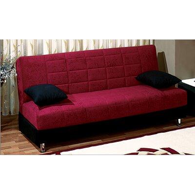 Chicago Convertible Sofa by Beyan