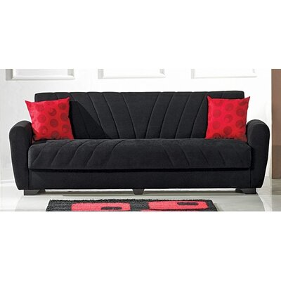 Orlando Convertible Sofa by Beyan