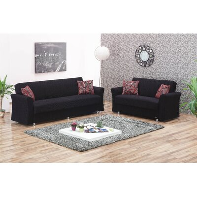 Beyan Signature Utah Sleeper Living Room Collection