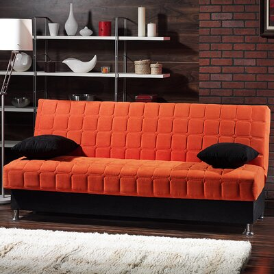 Rio Convertible Sofa by Beyan