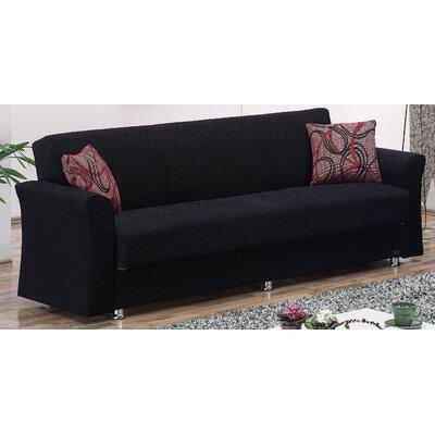 Utah Convertible Sofa by Beyan