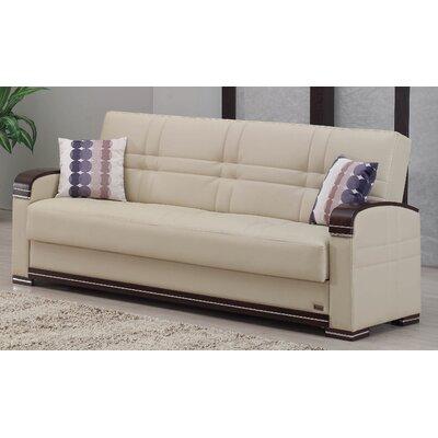 Fulton Convertible Sofa by Beyan