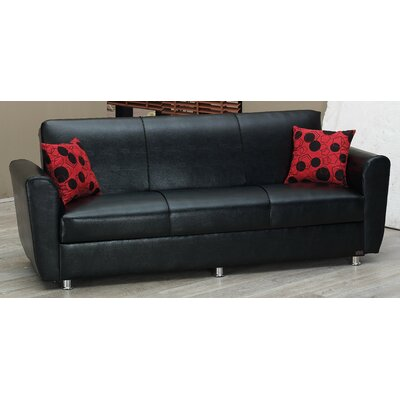 Harlem Convertible Sofa by Beyan