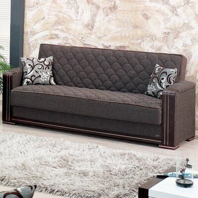 Oregon Convertible Sofa by Beyan