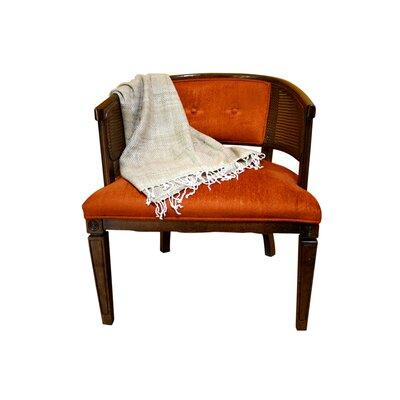 Sustainable Threads Peace Organic Silk Throw