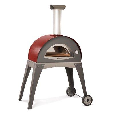 Alfa Pizza Forno Ciao Wood Burning Pizza Oven
