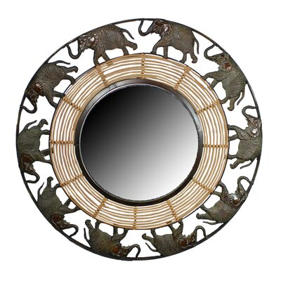 Metal Mirror by Entrada