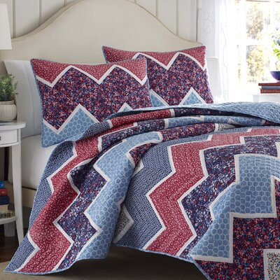 Ainsley Quilt Collection by Laura Ashley Home