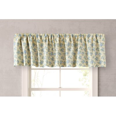 "Caroline 86"" Curtain Valance Product Photo"