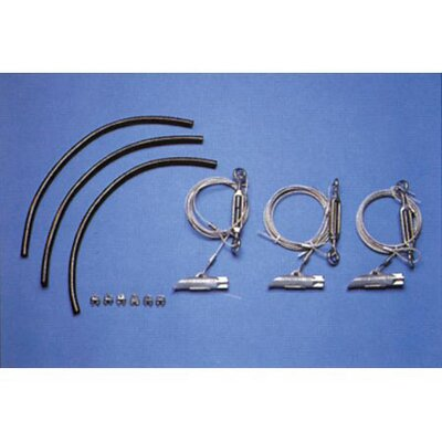 Foresight Products Complete Tree Kit Model 4 Duckbill Anchors