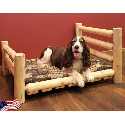 Dog Bed by Lakeland Mills