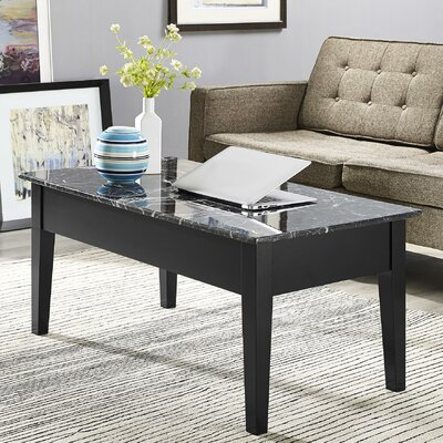 Lift Top Coffee Table by Dorel Living