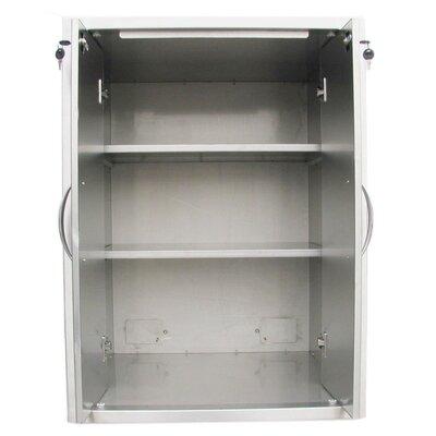 Sunstone Grills Appliance Storage Cabinet