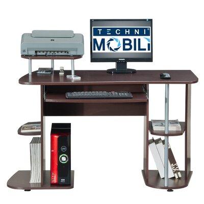 """Techni Mobili 48"""" Computer Desk"""