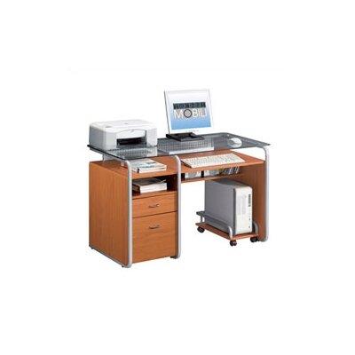 Techni Mobili Contemporary Computer Desk