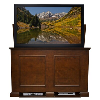 Grand Elevate W Lift TV Stand by Touchstone