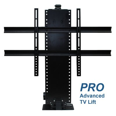 Whisper Lift II PRO Advanced TV Lift for Flat Panel Screens Product Photo