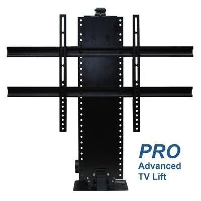 Whisper Lift II PRO Advanced TV Lift for Flat Panel Screens Product Photo