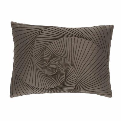 Wayfair Modern Pillow : Modern Living Mercer Spiral Embroidery Polyester Lumbar Pillow & Reviews Wayfair