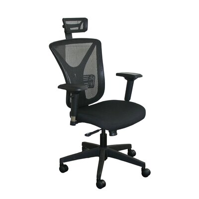 Marvel Office Furniture Conference Mesh Chair with Headrest