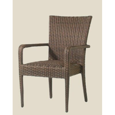 Whitecraft All-Weather Dining Arm Chair