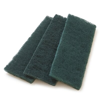 Sparta® Meat Slicer Scrub Pad by Carlisle Food Service Products