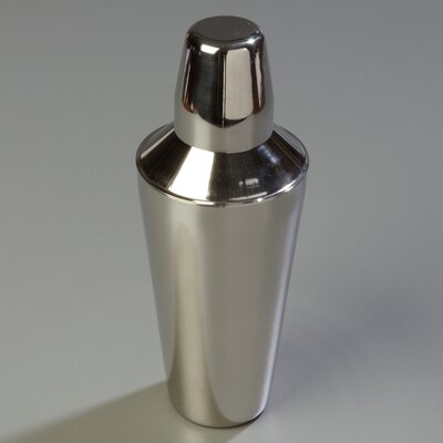 30 Oz. Stainless Steel Classic Cocktail Shaker by Carlisle Food Service Products