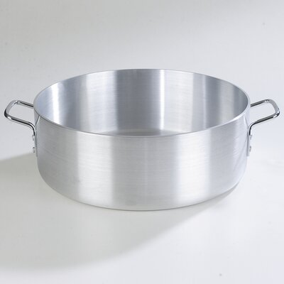 Brazier Stock Pot by Carlisle Food Service Products