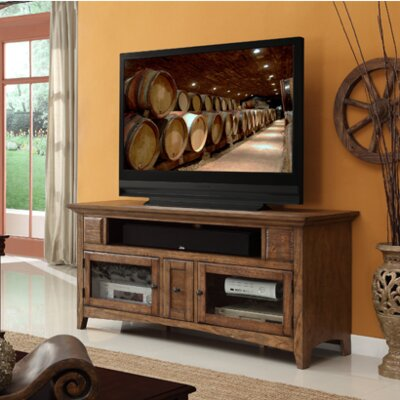 Vineyard TV Stand by Legends Furniture