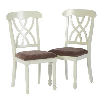 Side Chair by One Allium Way