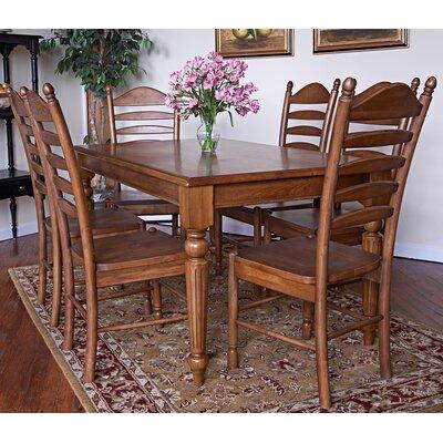 Carolina Cottage Sheridan Dining Table
