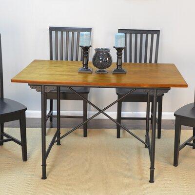Carolina Cottage Macey Vintage Farmhouse Dining Table