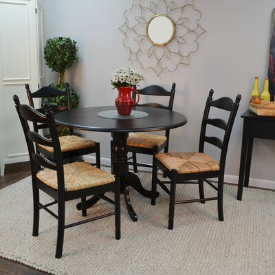 Extendable Dining Table by Carolina Cottage