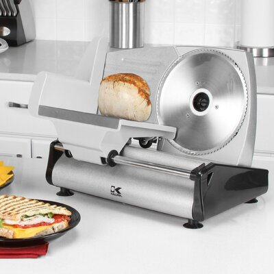 Professional Style Food Slicer by Kalorik